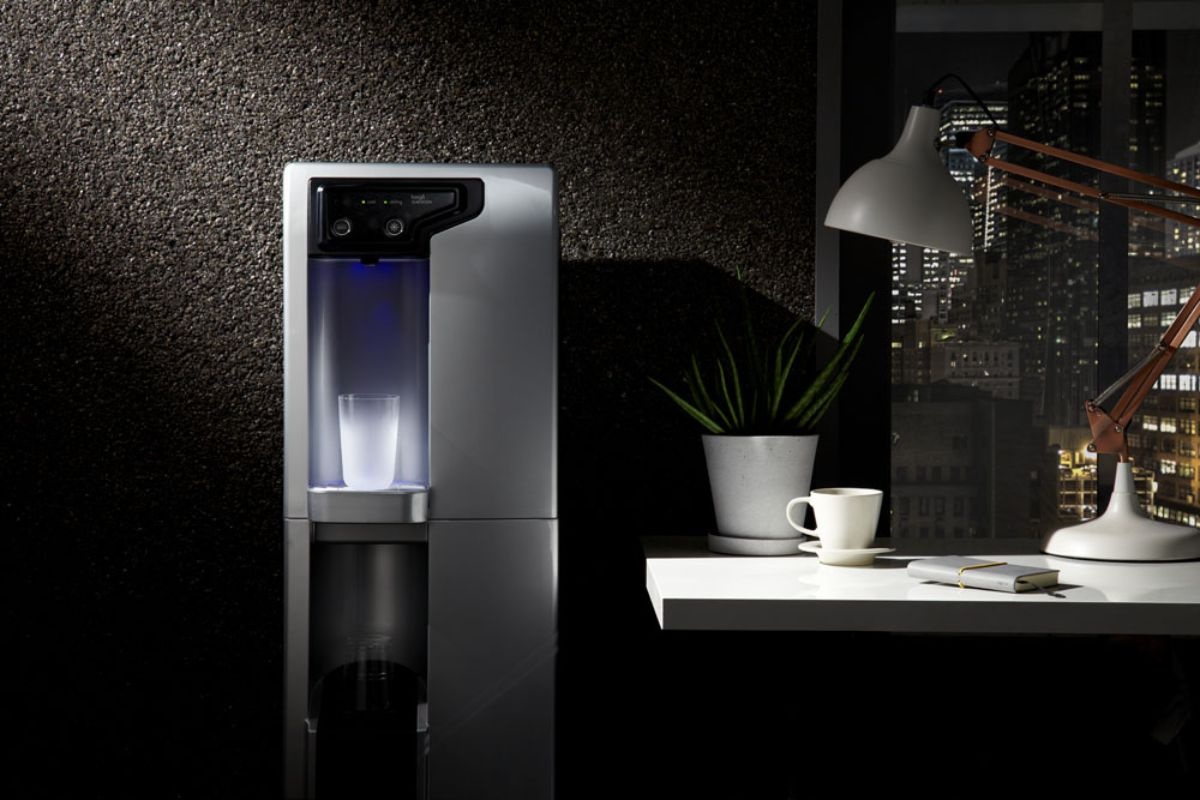 Iseo water cooler