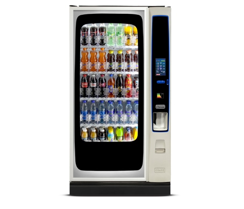 BevMax cold drinks machine