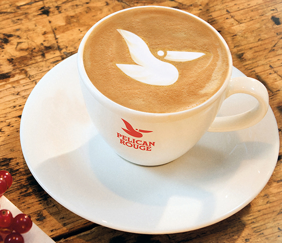 Pelican Rouge Coffee